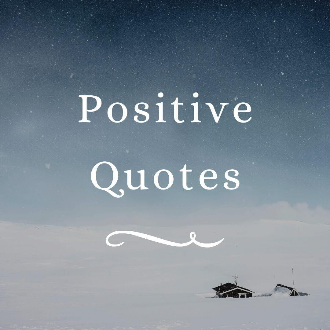 Positive Quotes free image download