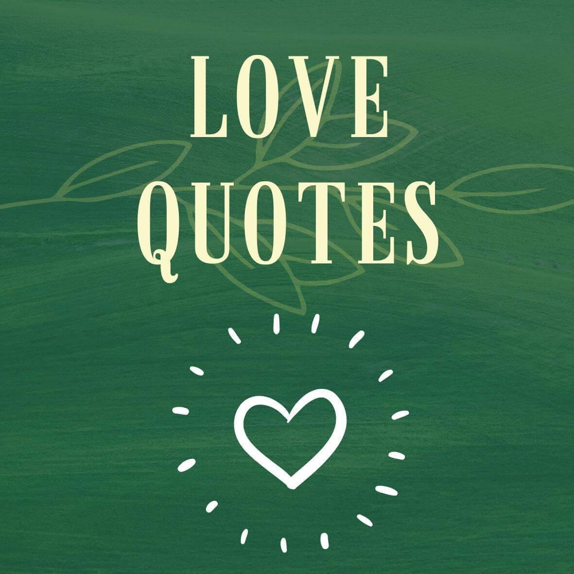 Romantic Love Quotes free image