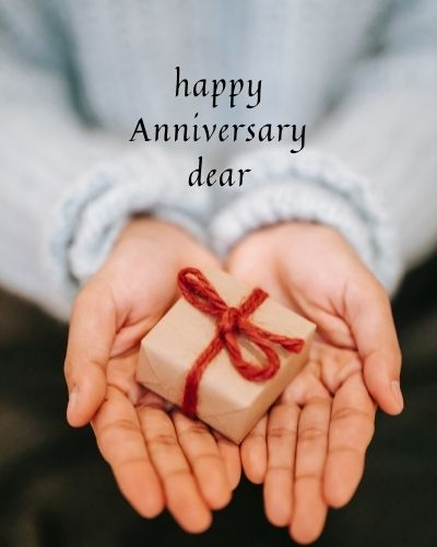 Anniversary Wishes For Wife free Image