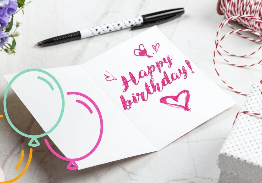 Birthday Quotes Image