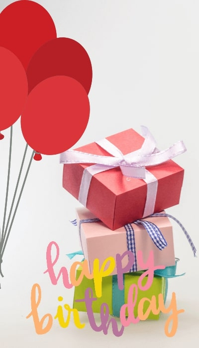 Birthday Wishes For Teacher Image