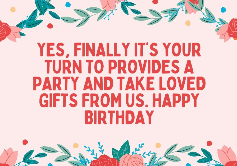Funny Birthday Wishes for best friend free image