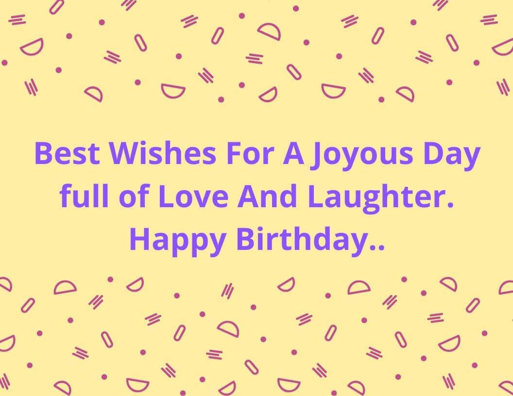 Best birthday greetings for friend