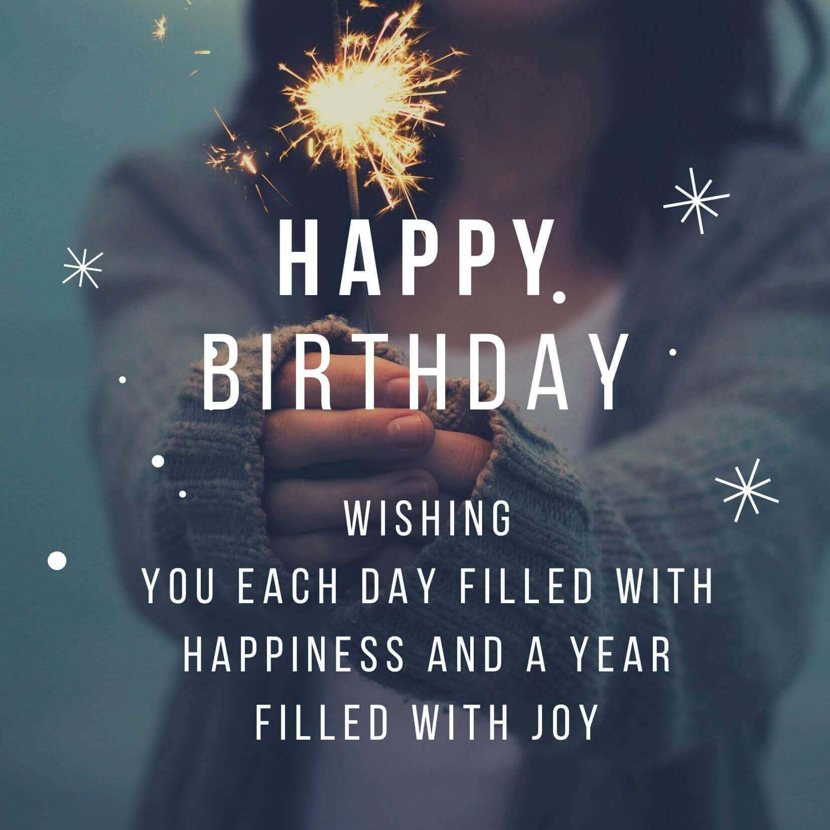 Super Birthday Wish To Cousin Sister 2021