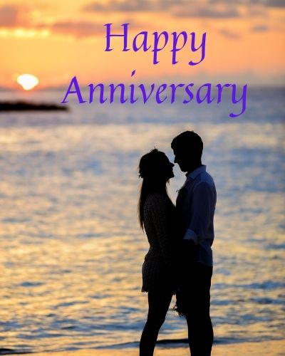 Anniversary wishes for couples Image