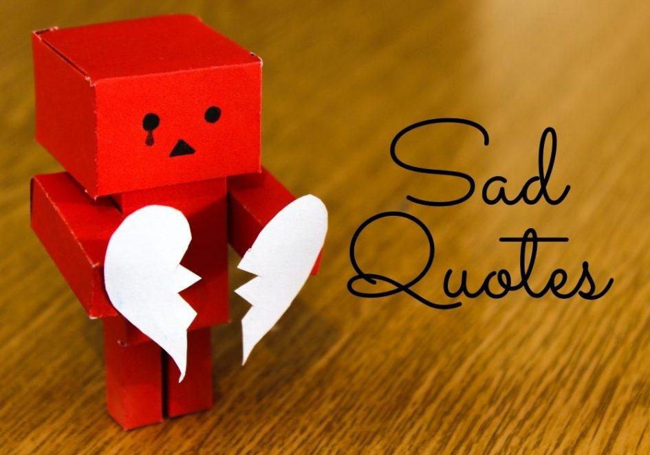 Sad Quotes image free download
